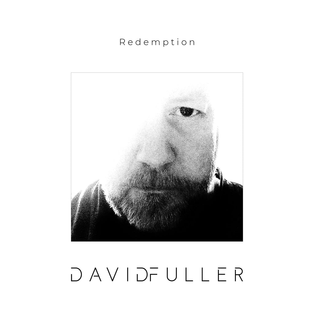 Redemption (CD) | The David Fuller Music Shop