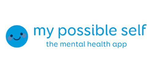 My Possible Self - Mental Health App logo