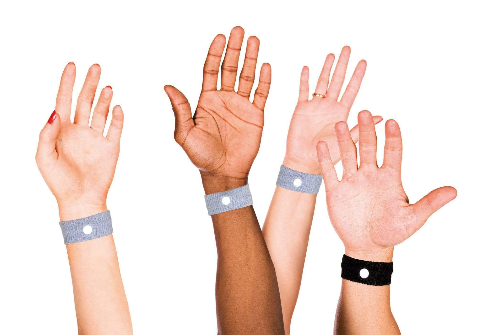Feeling sick from chemo? Our community recommends Sea-Bands to help – Live  Better With Cancer
