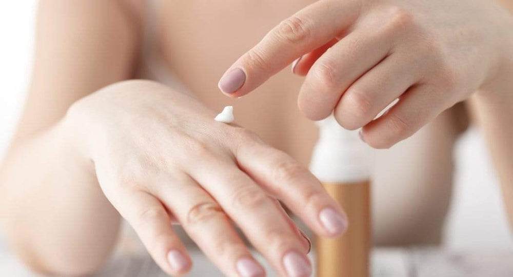Weak & Brittle Nails – Live Better With Cancer