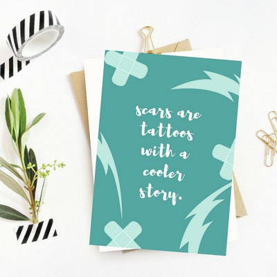 cards for cancer patients