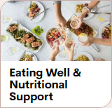 Eating Well & Nutritional Support