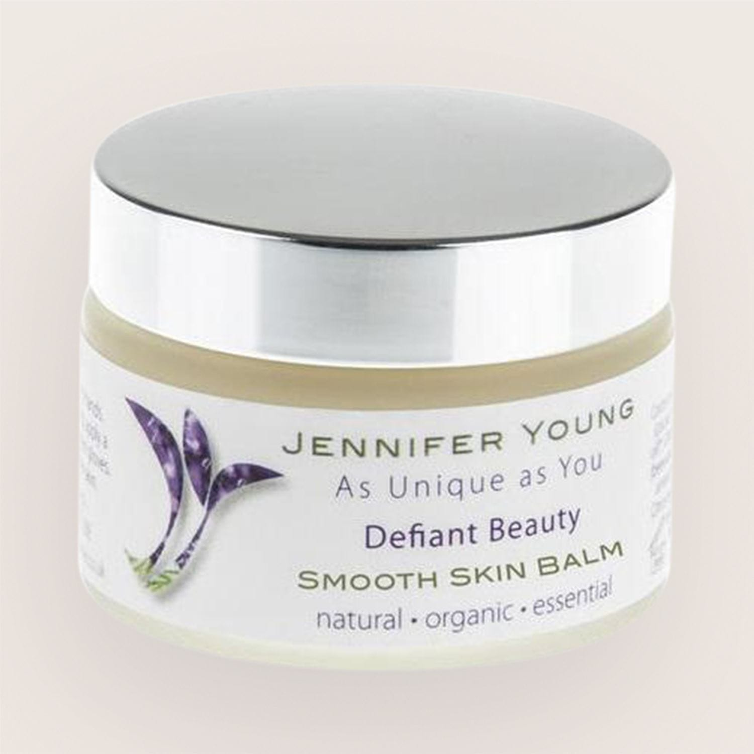 Defiant Beauty Smooth Skin Balm 50g