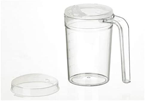 Easy Grip Mug & Lid