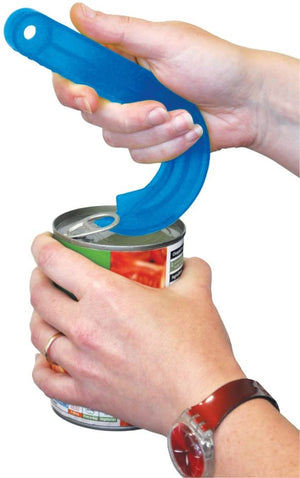 One-handed Can Opener