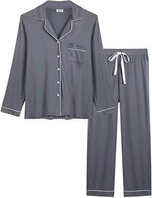 Soft Bamboo Pyjama Set