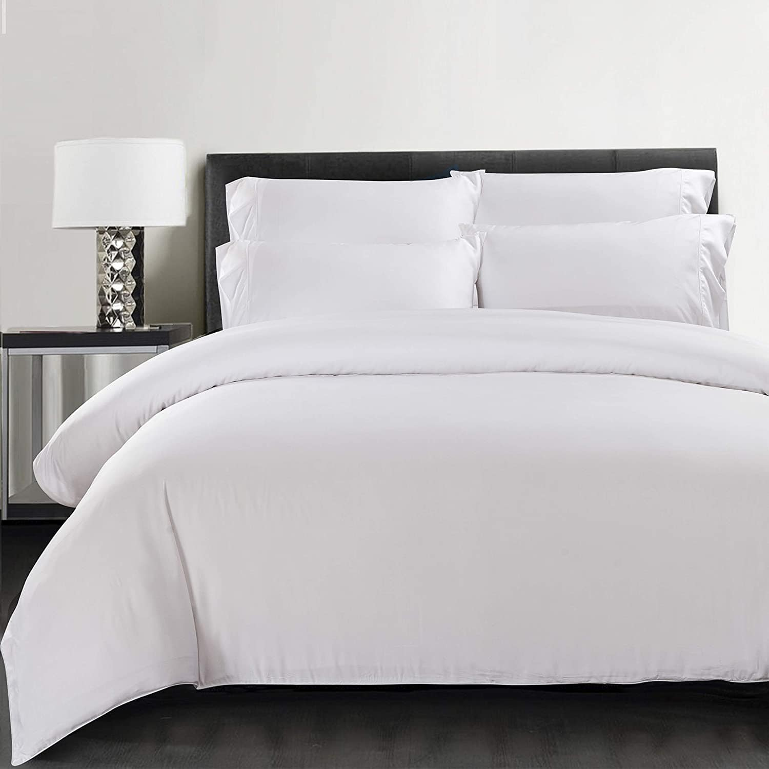 Bamboo Double Duvet Set