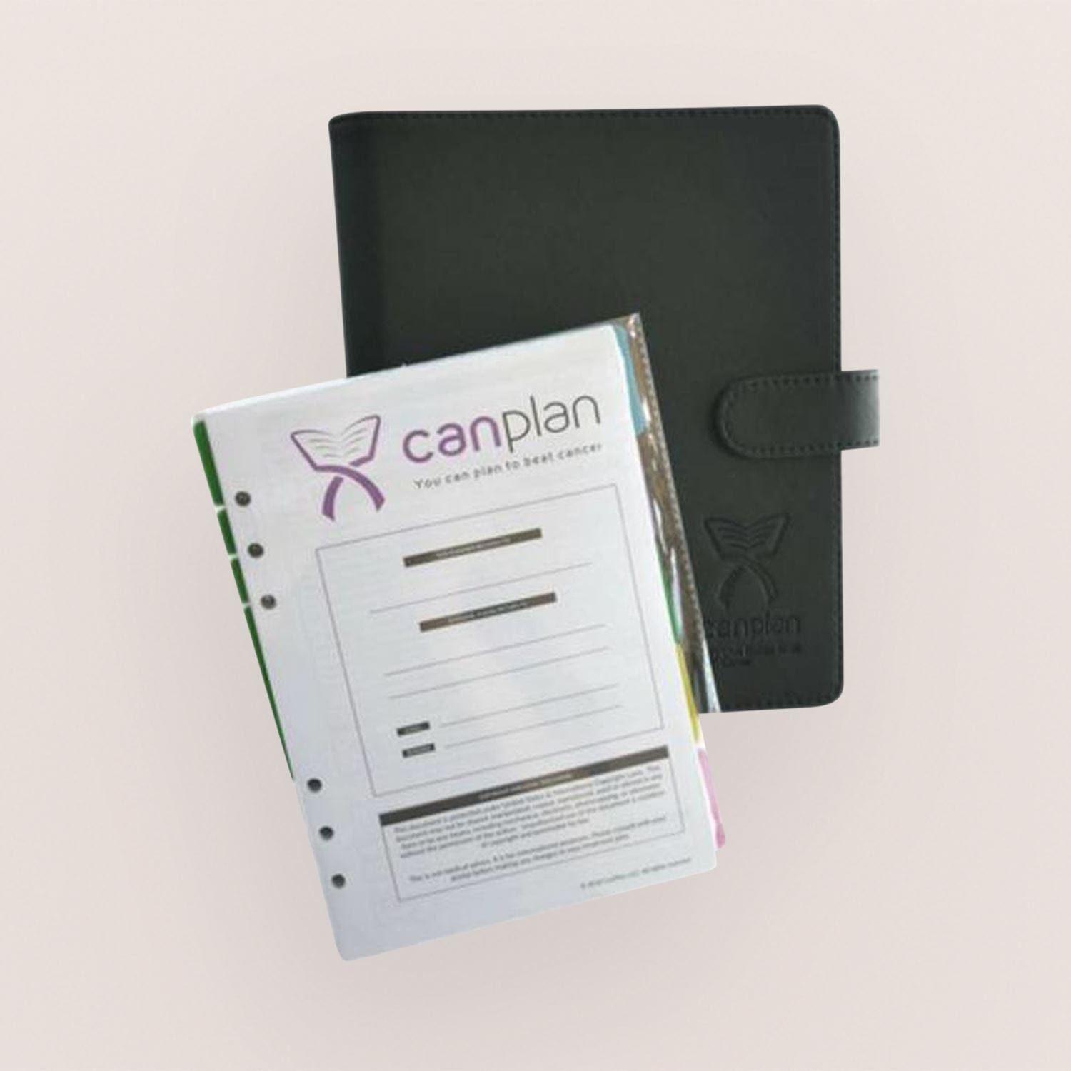 Live Better With CanPlan Cancer Planner