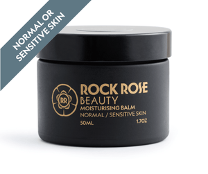 Rock Rose Beauty Moisturising Balm - Normal or Sensitive Skin