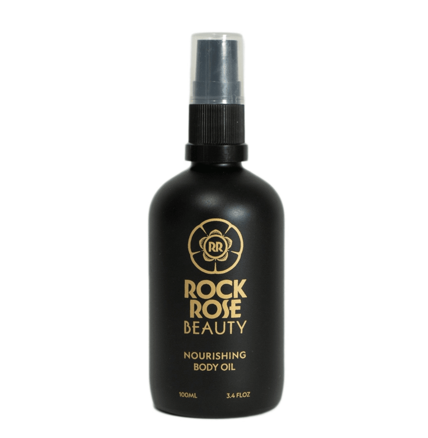 Rock Rose Beauty Nourishing Body Oil