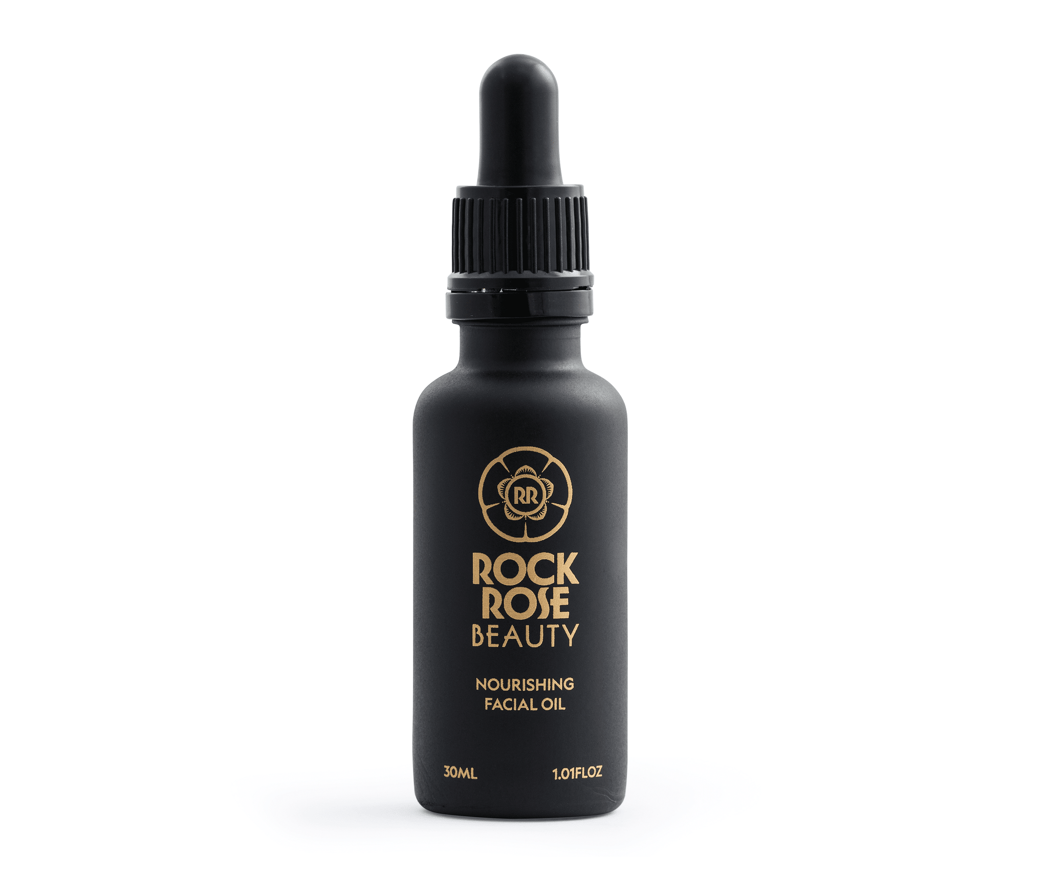 Rock Rose Beauty Nourishing Facial Oil