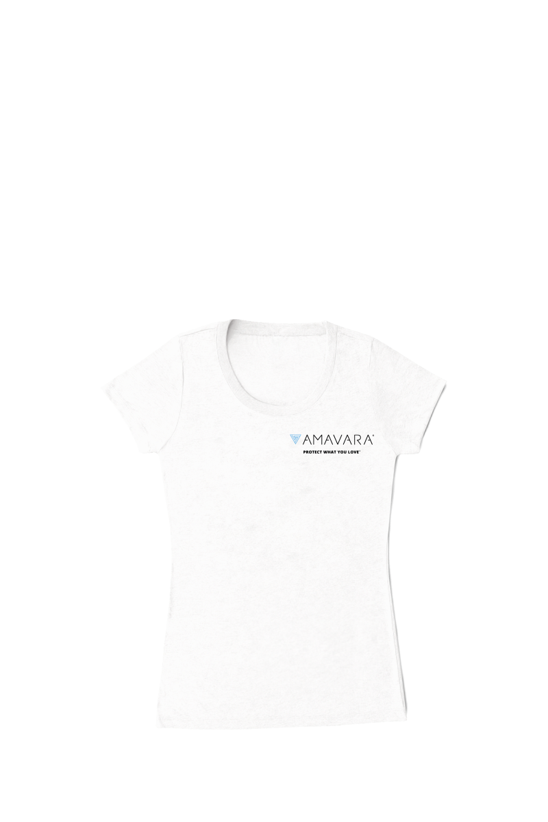 WOMEN'S SHORT SLEEVE TEE