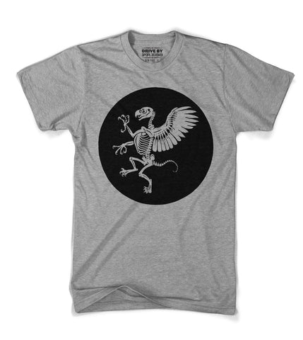 Skeleton Griffin Tee