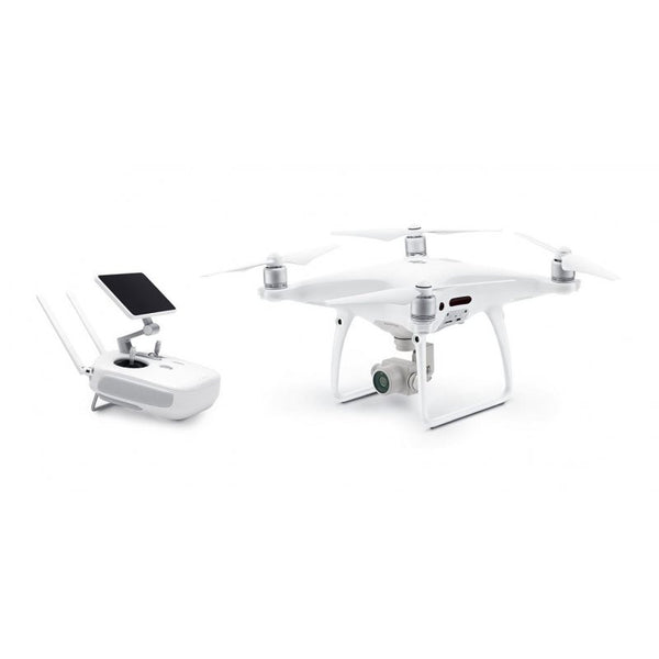 DJI Phantom 4 Pro Plus Quadrokopter mit Sense&Avoid und 12 MP 4K Kamera im 3-Achs Gimbal