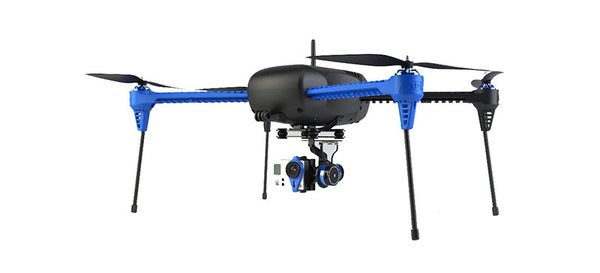 3DR Iris PLUS (NEW)