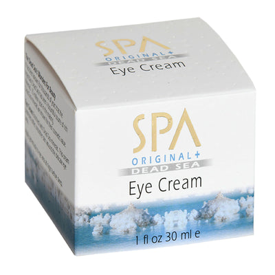 Spa Original+ Eye Cream