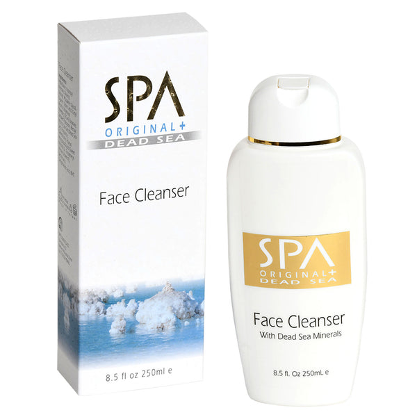 Spa Original+ Face Cleanser
