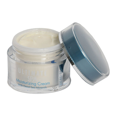 Ultimate Spa Moisturizing Cream