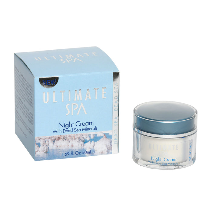 Ultimate Spa Night Cream