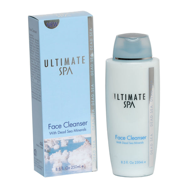 Ultimate Spa Face Cleanser