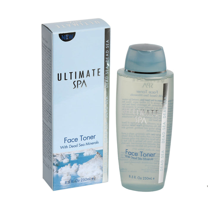 Ultimate Spa Face Toner