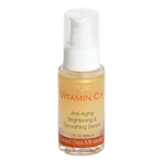 Pure Vitamin C+ Anti Aging Brightening & Smoothing Serum Dead Sea Minerals