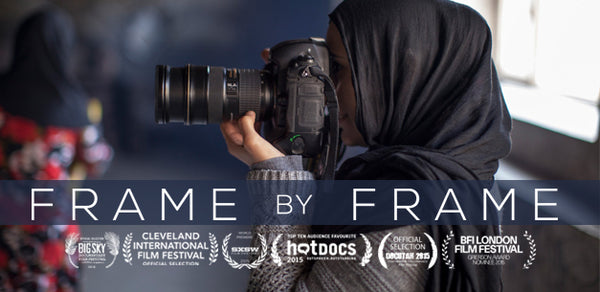 Frame by Frame – Collective Eye Films