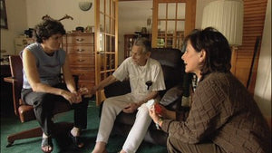 "Scene from documentary ""How to Die in Oregon"""