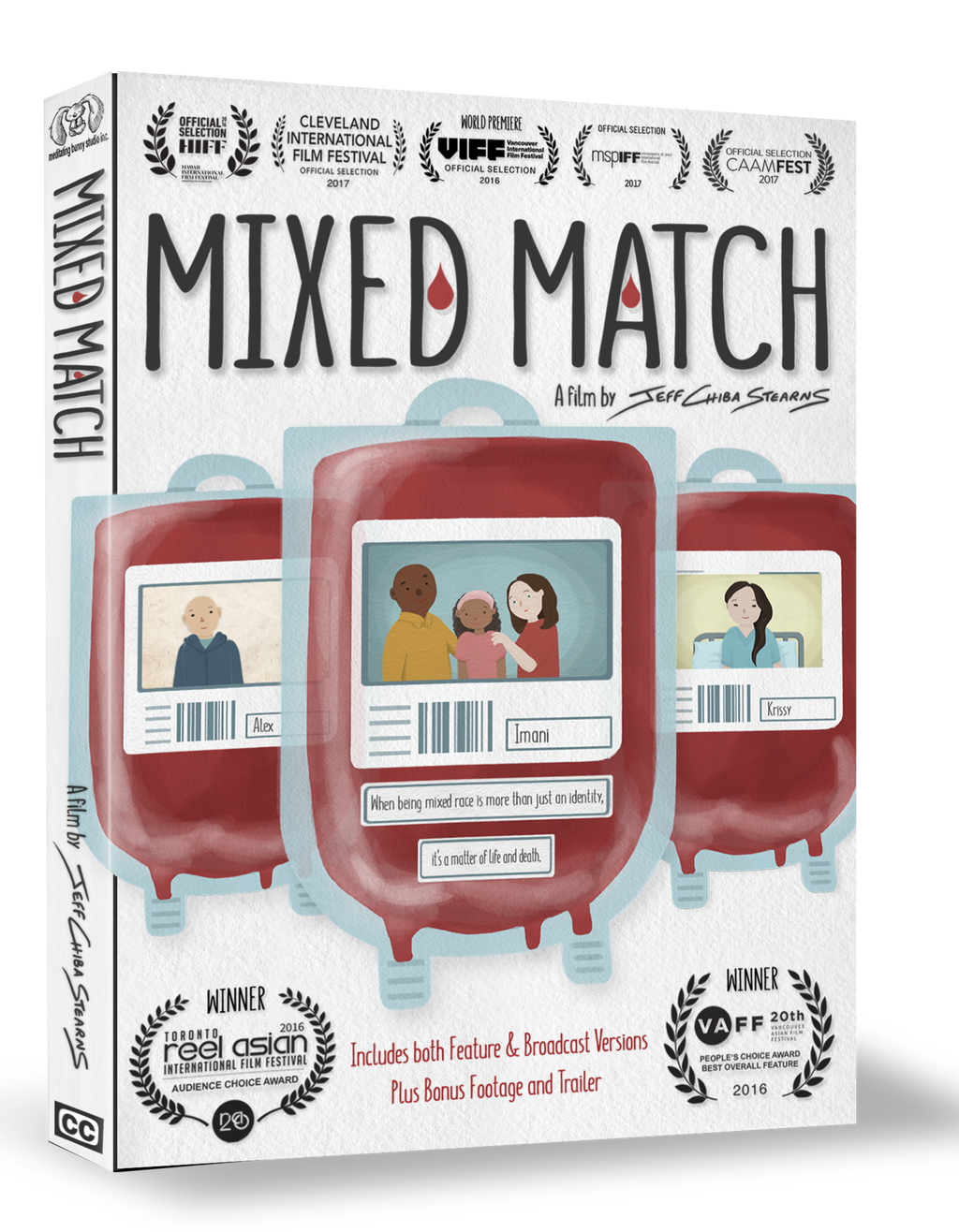 Mixed Match (screening)