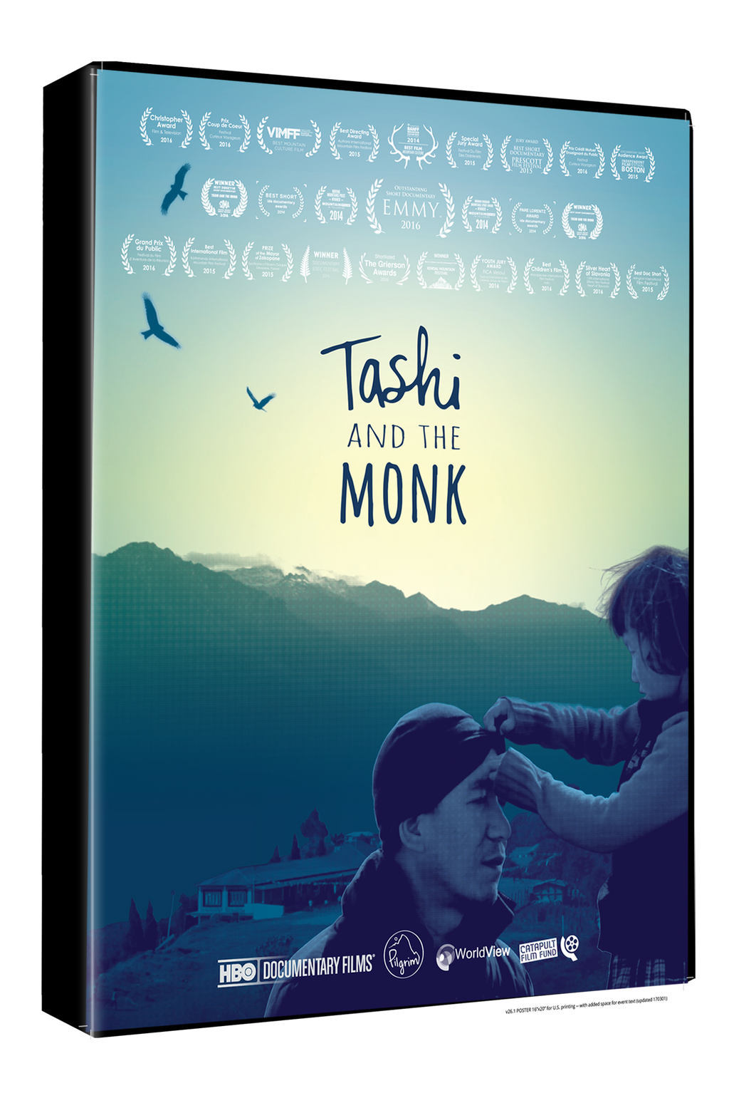 Tashi and The Monk (home-use)