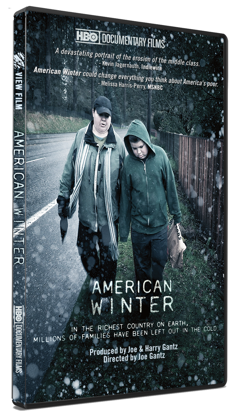 American Winter (screening)