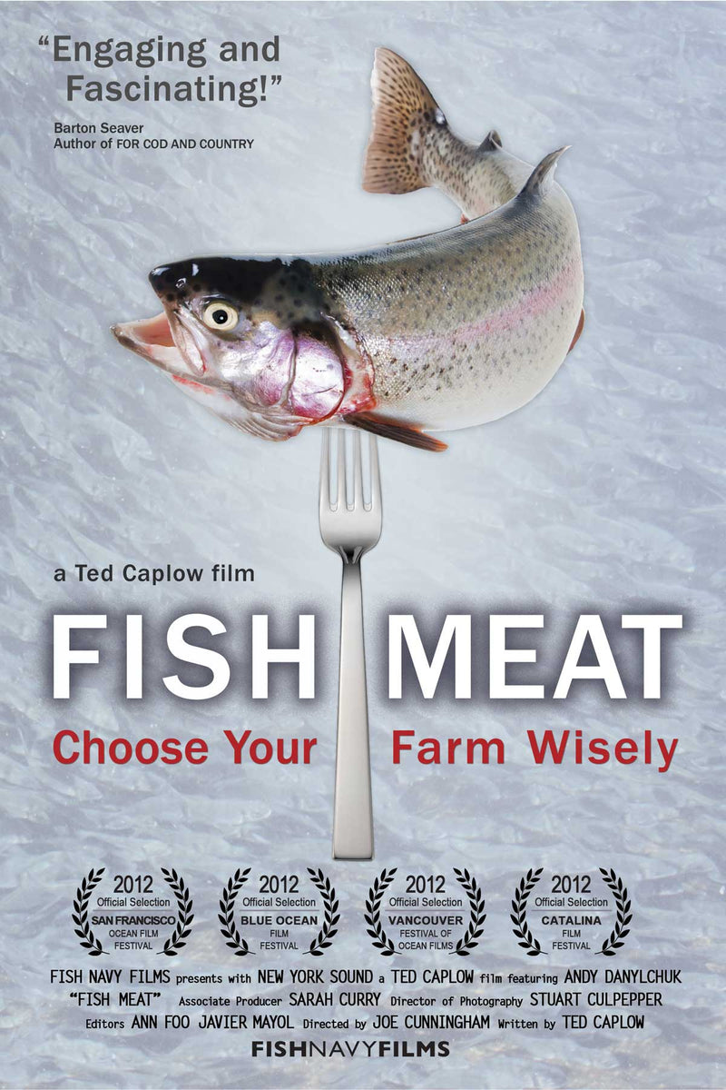 Fishmeat: Choose Your Farm Wisely