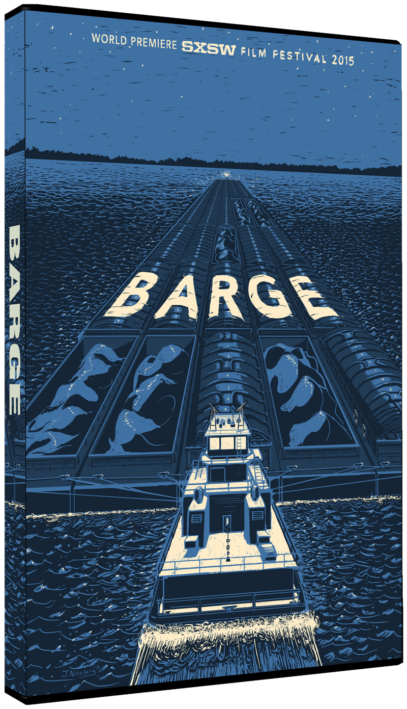 Barge (educational)