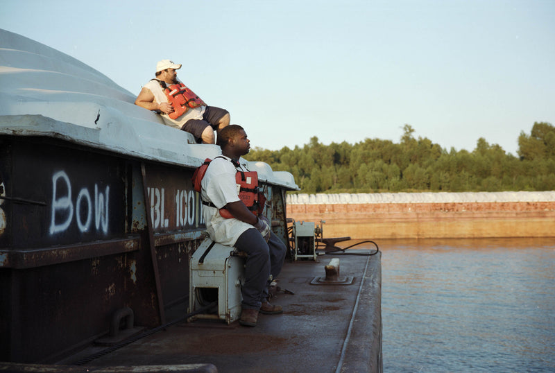 Barge (screening)