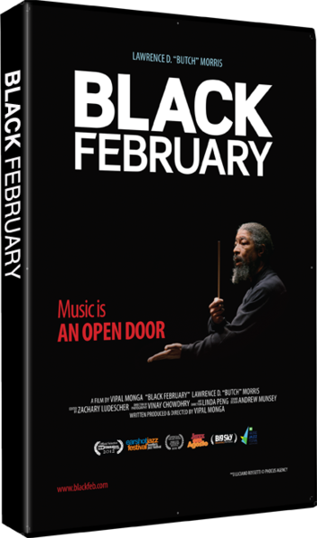 Black February (home-use)