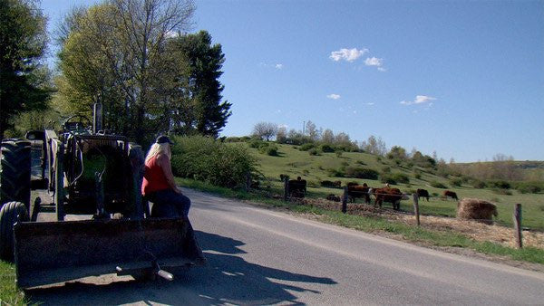 "Scene from documentary ""GRAZERS: A Cooperative Story"""
