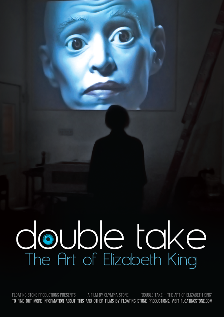 Double Take: The Art of Elizabeth King