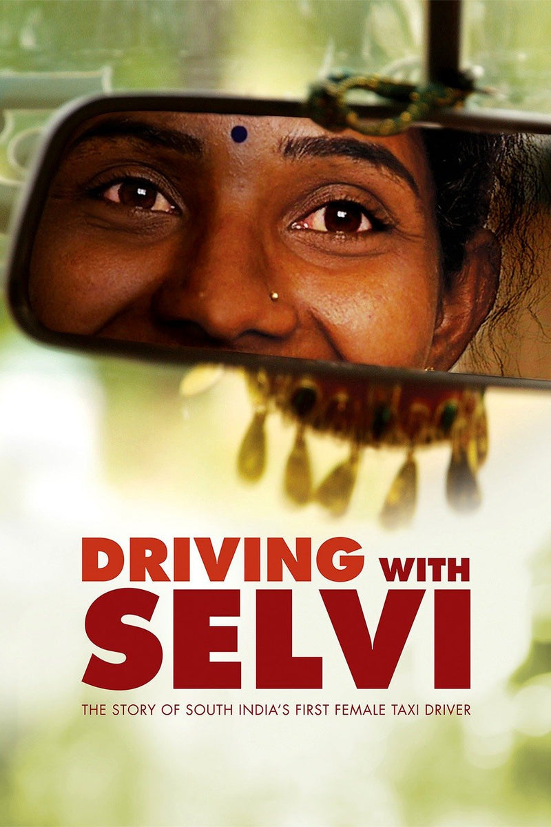 Driving With Selvi (Pre-Order)