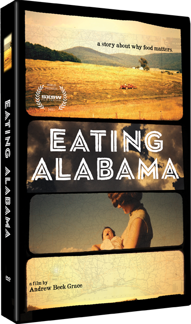 Eating Alabama (home-use)
