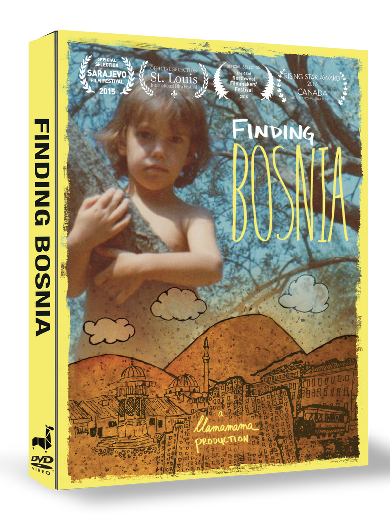 Finding Bosnia (screening)