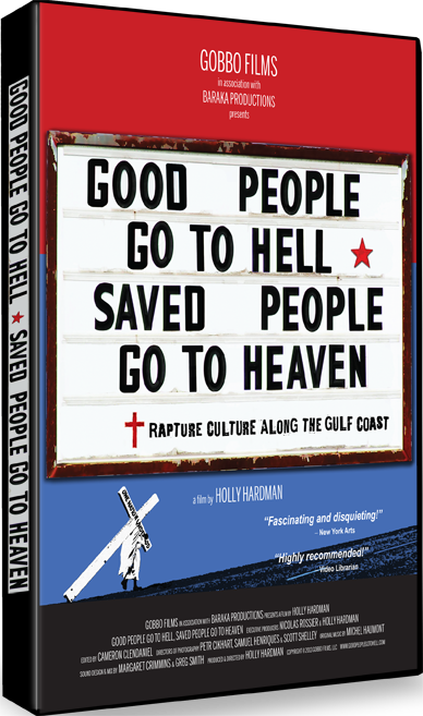 Good People Go To Hell, Saved People Go To Heaven (screening)