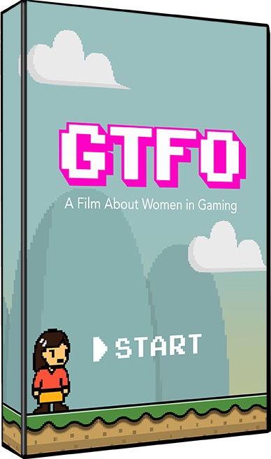 GTFO: Get The F&#% Out (screening)