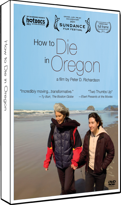 How To Die In Oregon (screening)