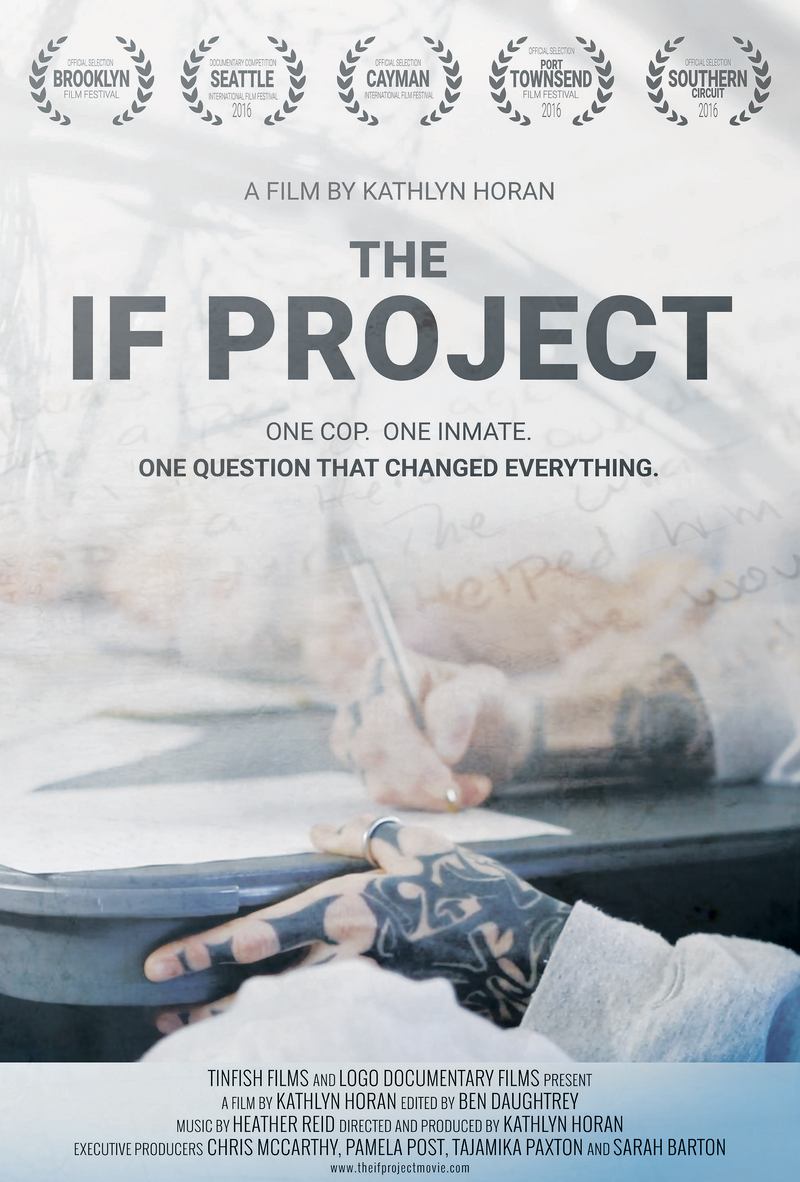The IF Project (Pre-Order)