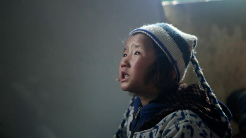 Tashi and The Monk (screening)