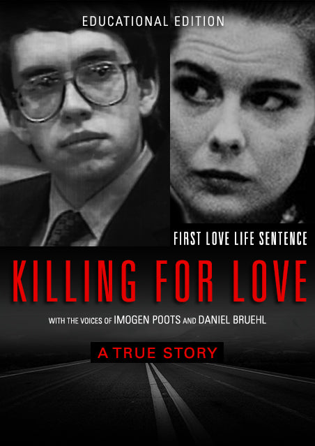 Killing For Love (Pre-Order)