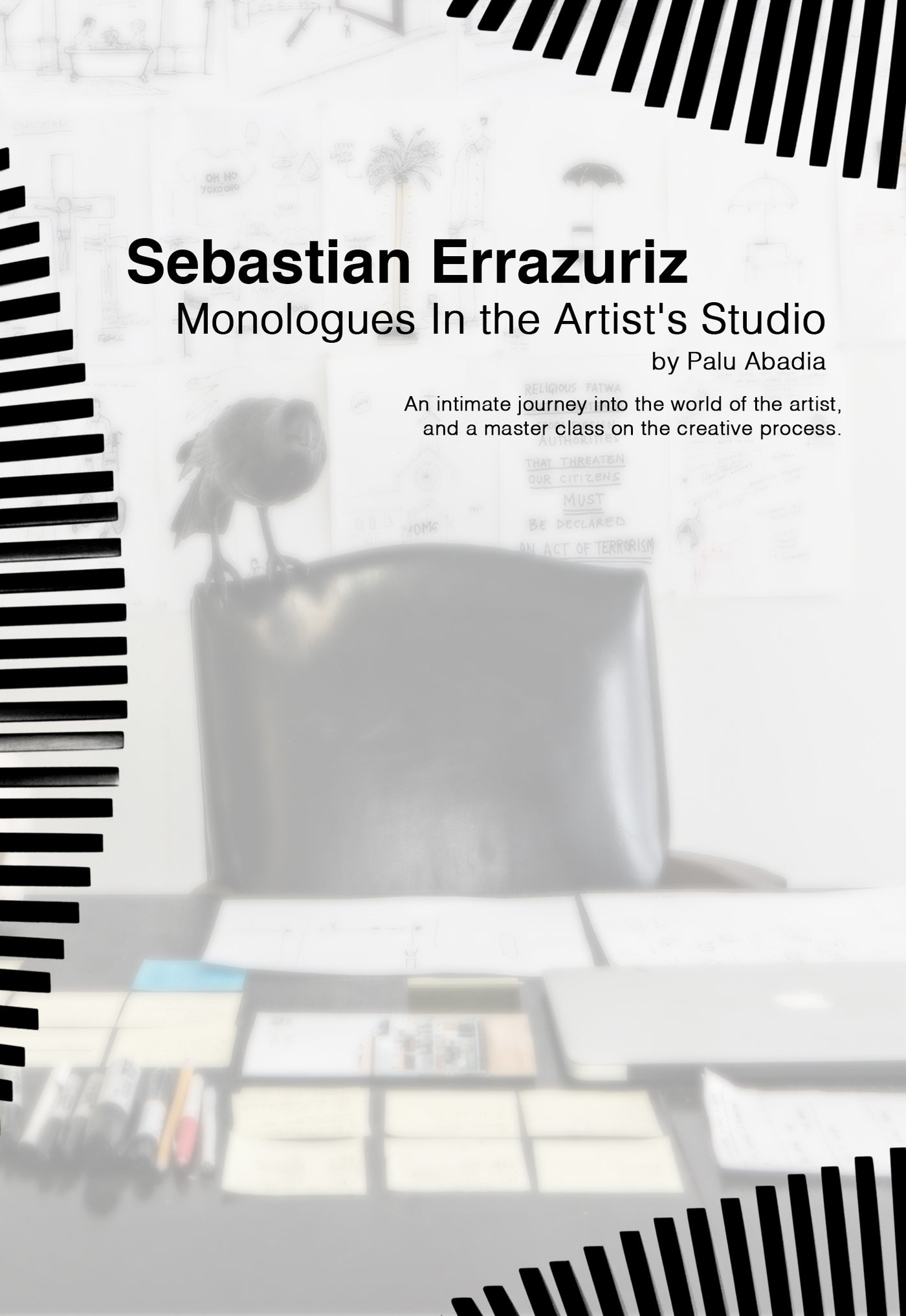 Monologues in the Artist's Studio