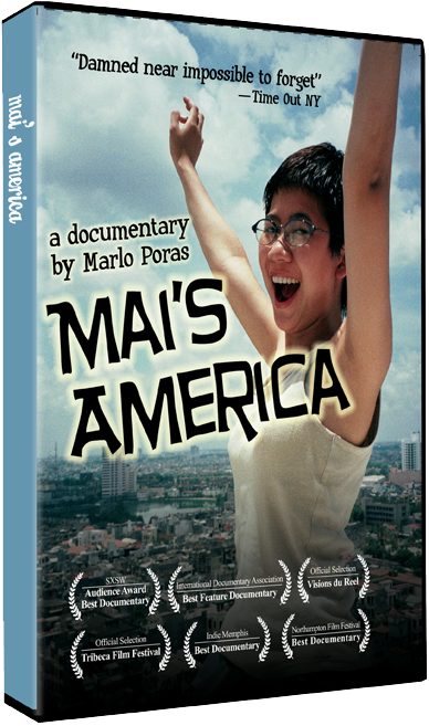 Mai's America (educational)