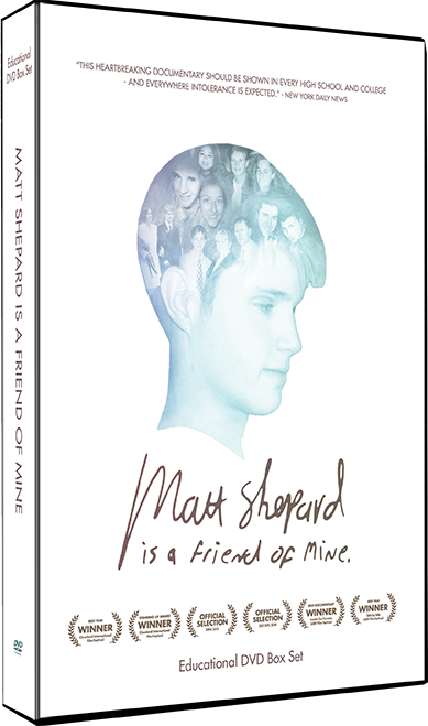 Matt Shepard is a Friend of Mine (screening)