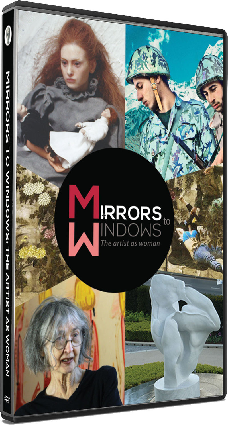 Mirrors to Windows: The Artist As Woman (educational)